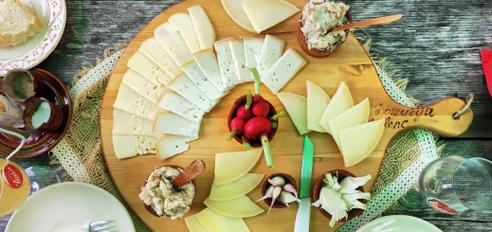 Culinary Slovenia