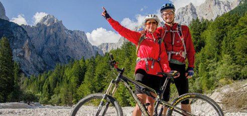 Mountain Bike Heaven