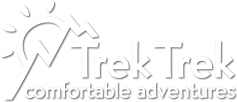 TrekTrek - comfortable adventures