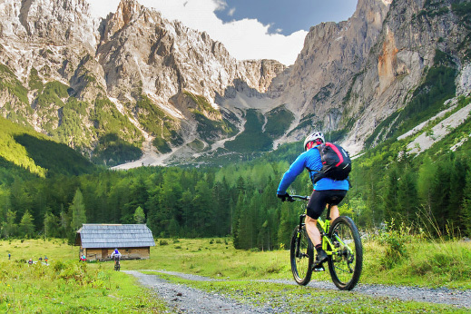 Mountain bike heaven - MTB Slovenia