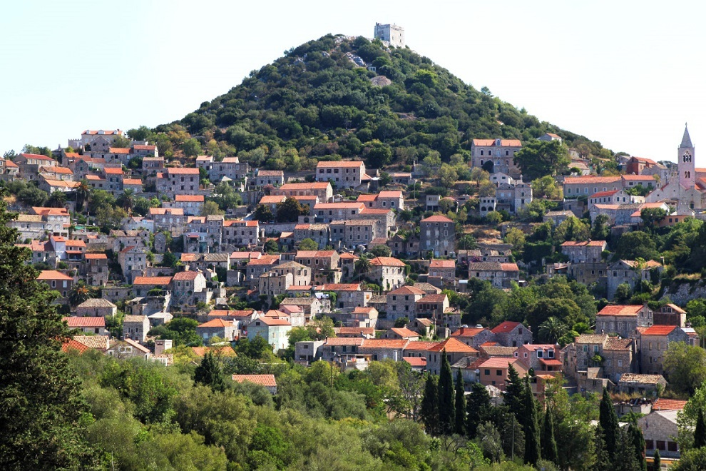 Lastovo - one of the hidden gems in the Adriatic