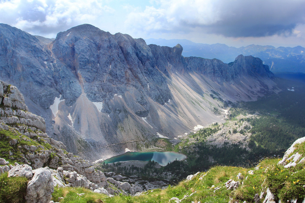 Valley of Seven Triglav Lakes, Julian Alps