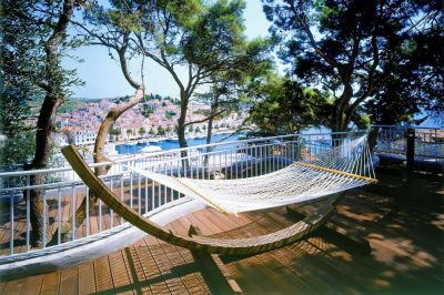 Hvar's spa boutique hotel perfectly located and uniquely designed for the ultimate in relaxation...