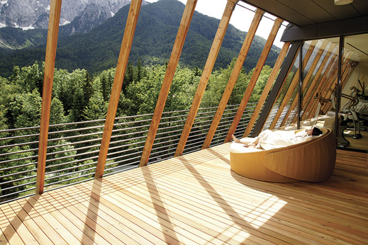 hotels slovenia kranjska gora