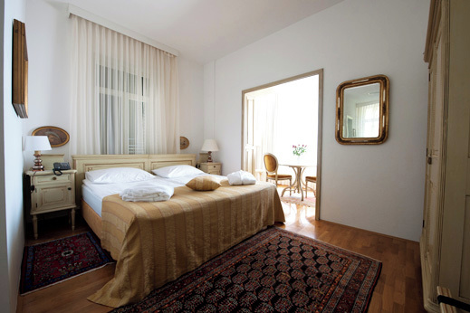 hotel slovenia bled