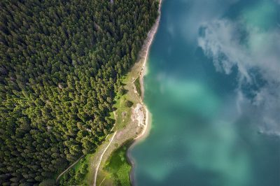 Pure wilderness in Europe's last undiscovered corner.