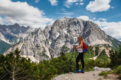 From our Hiking highlights of Slovenia self-guided tour.