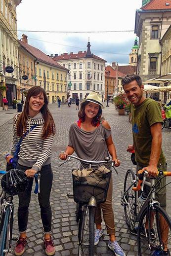 road trip ljubljana