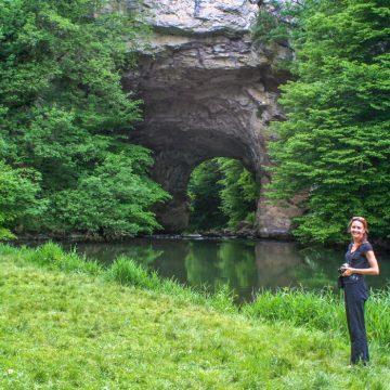 Rakov Skocjan Natural Park